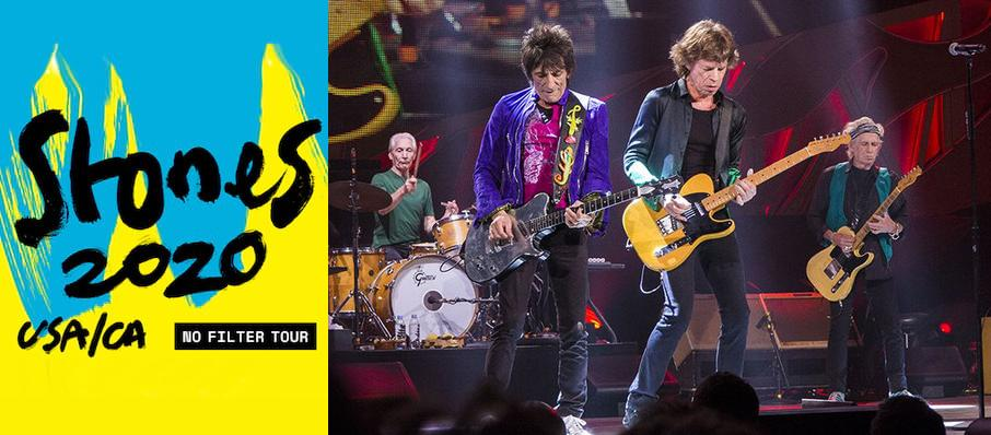 The Rolling Stones at Lincoln Financial Field