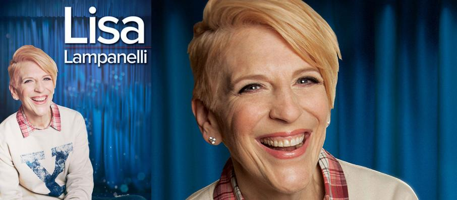 Lisa Lampanelli at Valley Forge Convention Center