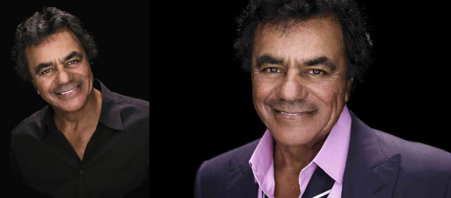 Johnny Mathis at American Music Theatre