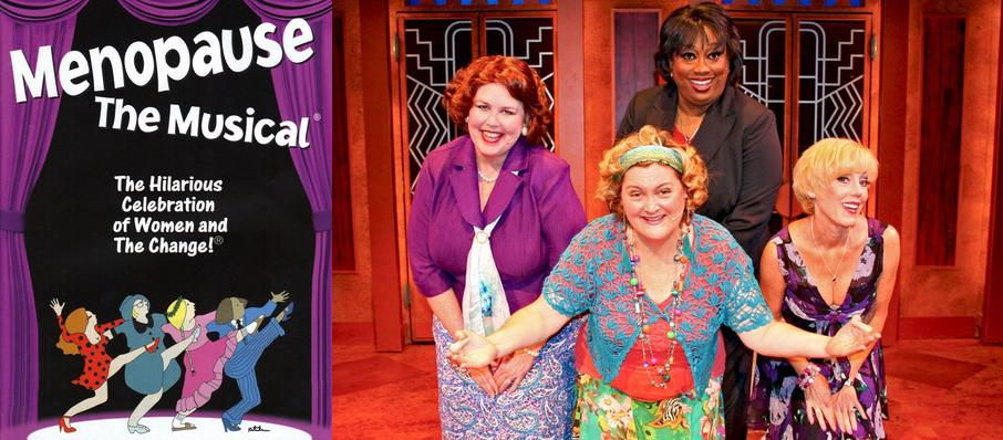 Menopause - The Musical at Caesars Atlantic City