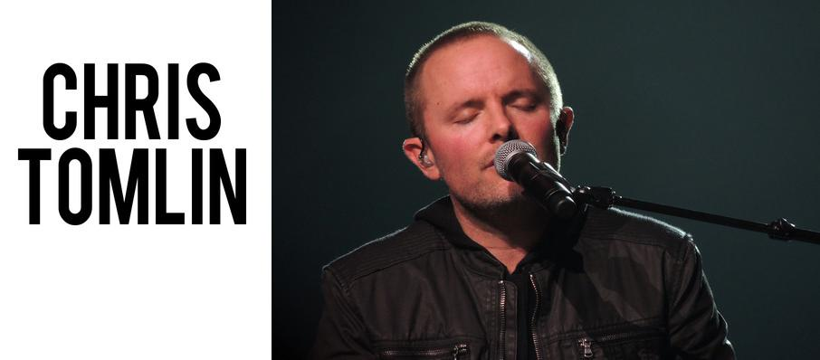 Chris Tomlin at Merriam Theater