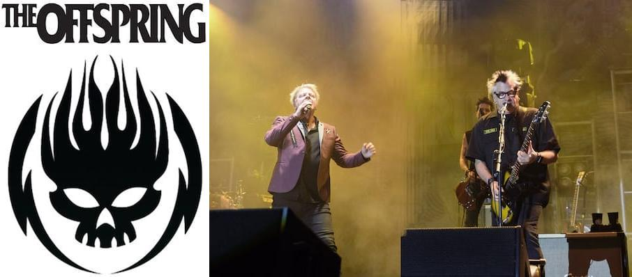 The Offspring at Tower Theater