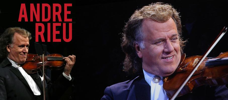 Andre Rieu at Wells Fargo Center