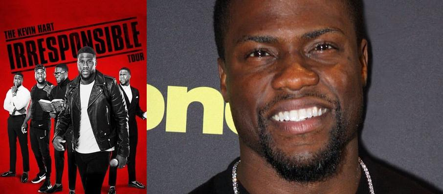 Kevin Hart at Wells Fargo Center