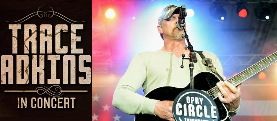 Trace Adkins at American Music Theatre