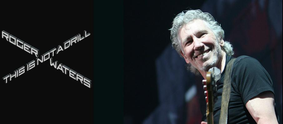 Roger Waters at Wells Fargo Center