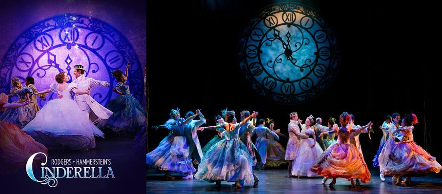 Rodgers and Hammerstein's Cinderella - The Musical at Academy of Music