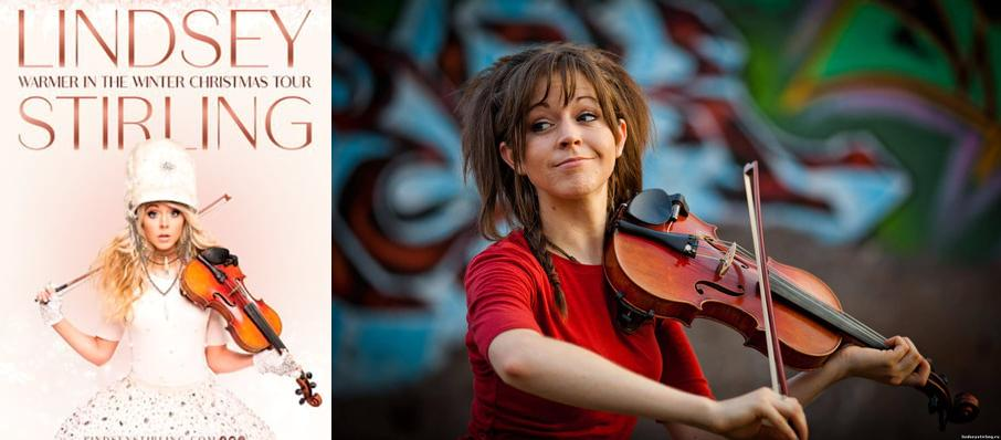 Lindsey Stirling at Academy of Music