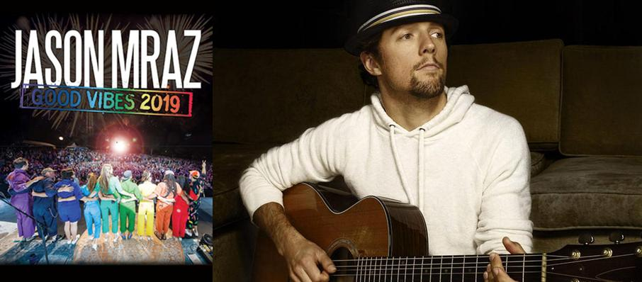 Jason Mraz at Mann Center For The Performing Arts