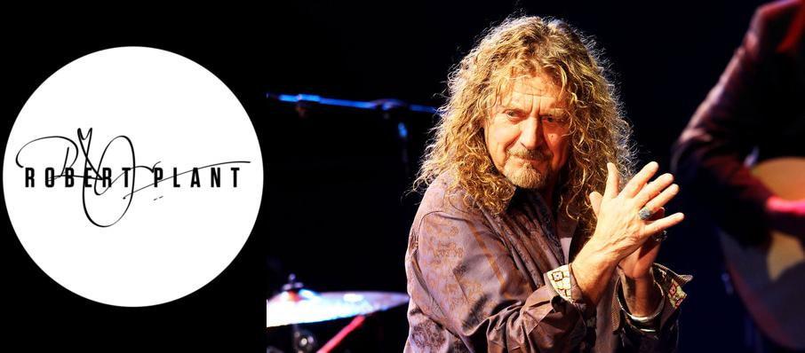 Robert Plant at Mann Center For The Performing Arts