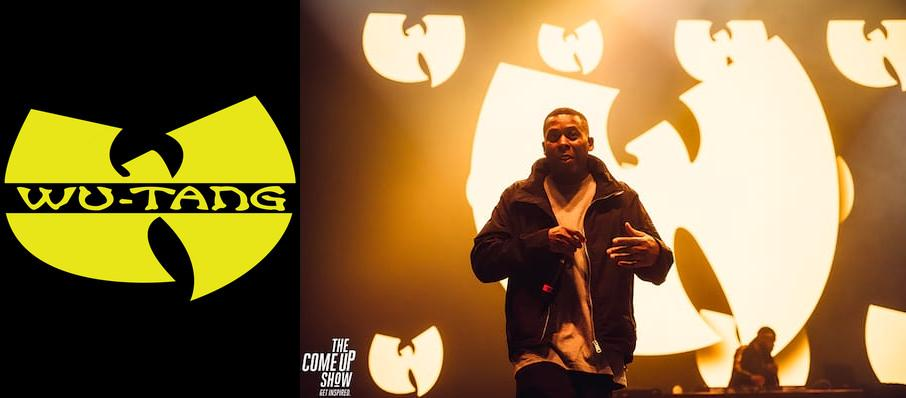 Wu Tang Clan at Electric Factory