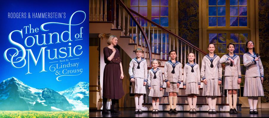 The Sound of Music at Caesars Atlantic City