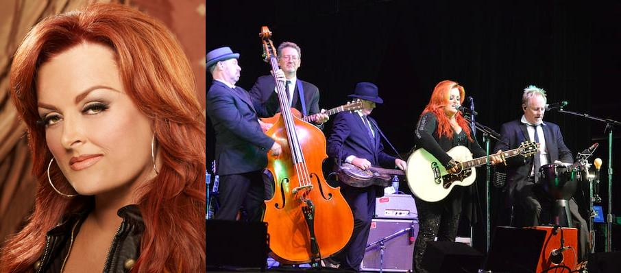 Wynonna Judd & The Big Noise at Penns Peak