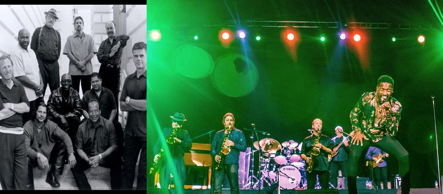 Tower of Power at Keswick Theater