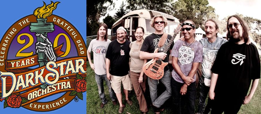Dark Star Orchestra at The Fillmore
