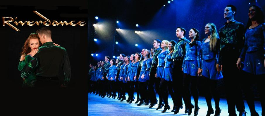 Riverdance at American Music Theatre