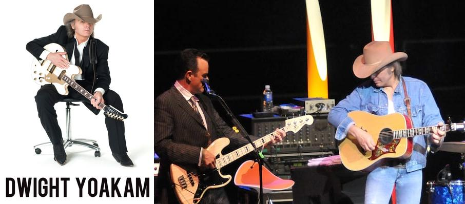 Dwight Yoakam at American Music Theatre