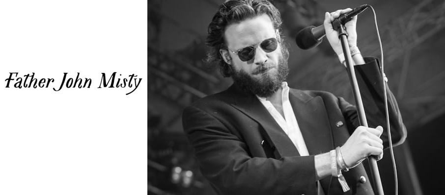 Father John Misty at Mann Center For The Performing Arts