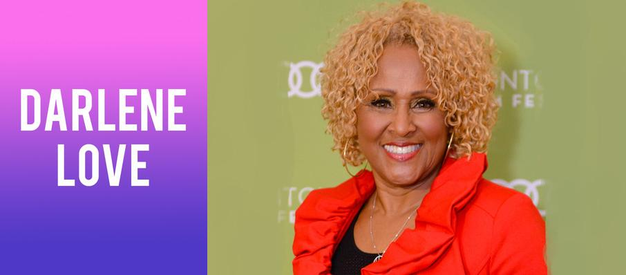 Darlene Love at Keswick Theater