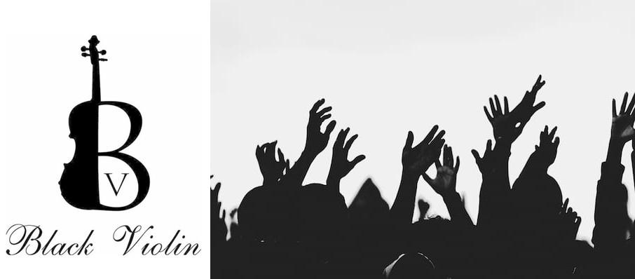 Black Violin at Academy of Music