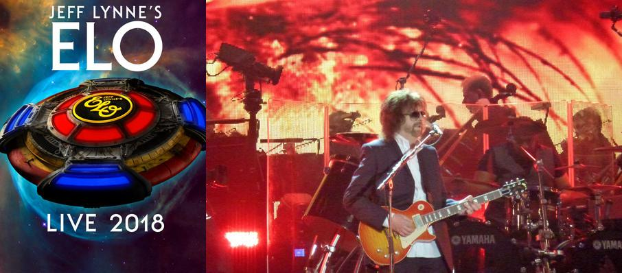 Jeff Lynne's Electric Light Orchestra at Wells Fargo Center