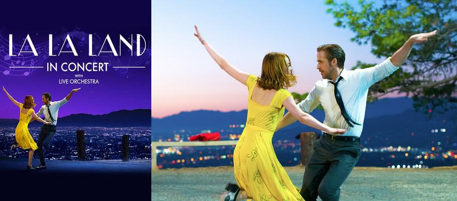 La La Land in Concert at Mann Center For The Performing Arts
