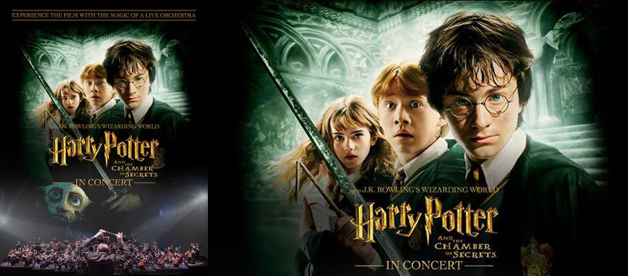 Philadelphia Symphony Orchestra - Harry Potter and The Chamber of Secrets at Mann Center For The Performing Arts