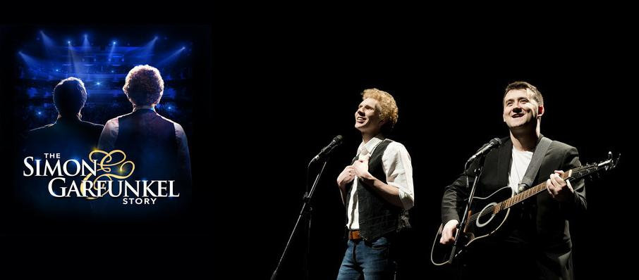 The Simon and Garfunkel Story at American Music Theatre