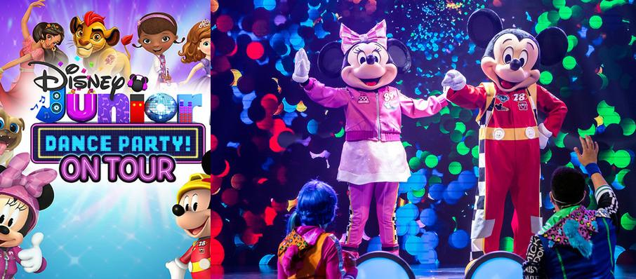 Disney Junior Live: Dance Party at Tower Theater