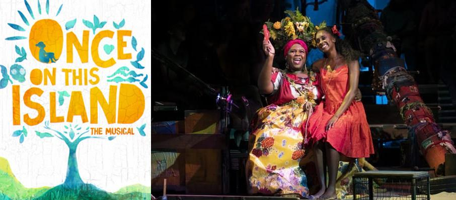 Once On This Island at Arden Theatre Company