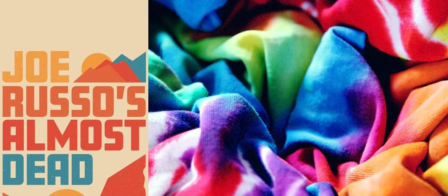 Joe Russo's Almost Dead at Tower Theater