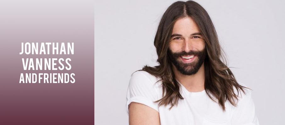 Jonathan Van Ness and Friends at Tower Theater