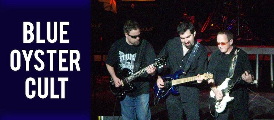 Blue Oyster Cult at American Music Theatre