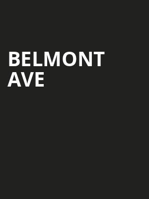 Belmont Ave & Parkside Ave is no more