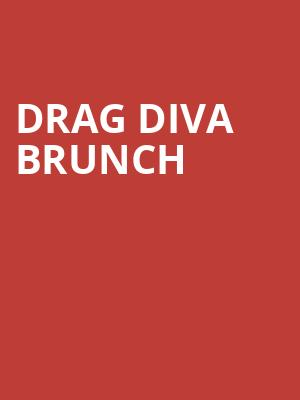 Drag Diva Brunch at Punch Line