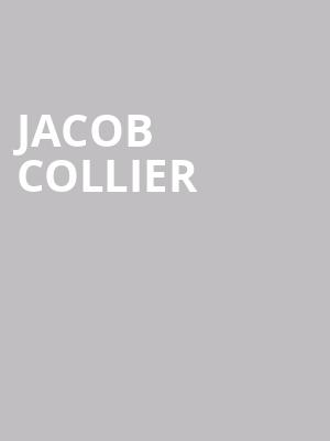 Jacob Collier at Union Transfer