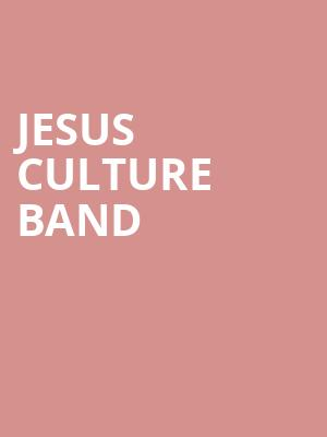 Jesus Culture Band at Tower Theater