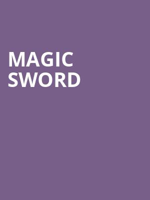 Magic Sword at Boot and Saddle