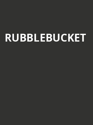 Rubblebucket at Theatre Of The Living Arts