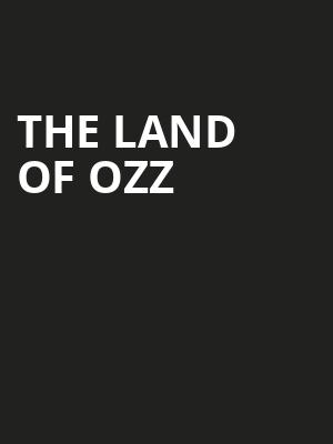 The Land of Ozz at Penns Peak