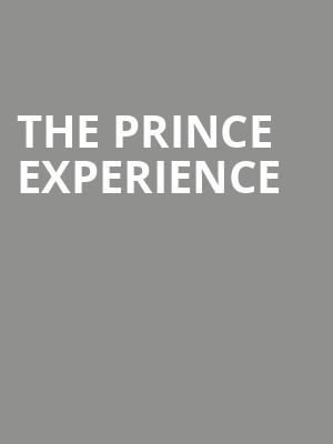 The Prince Experience at Theatre Of The Living Arts