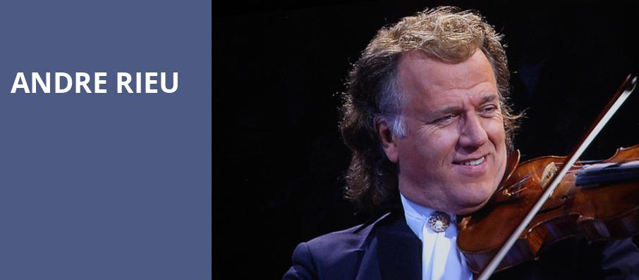 Andre Rieu, Wells Fargo Center, Philadelphia