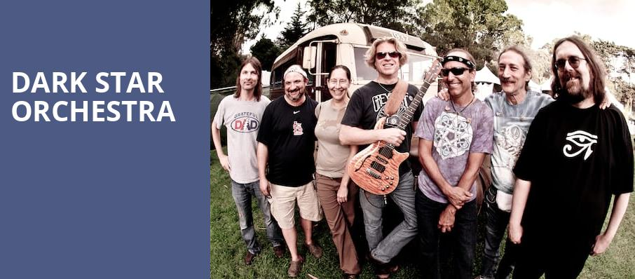 Dark Star Orchestra, Electric Factory, Philadelphia