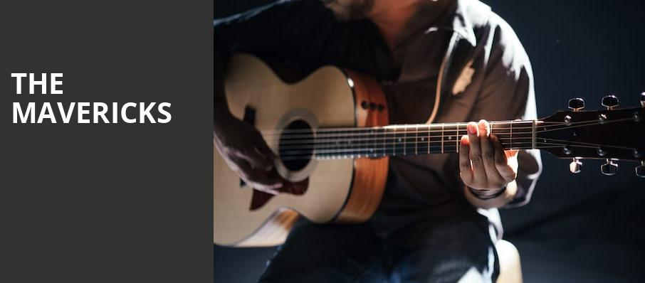 The Mavericks, Musikfest Cafe, Philadelphia