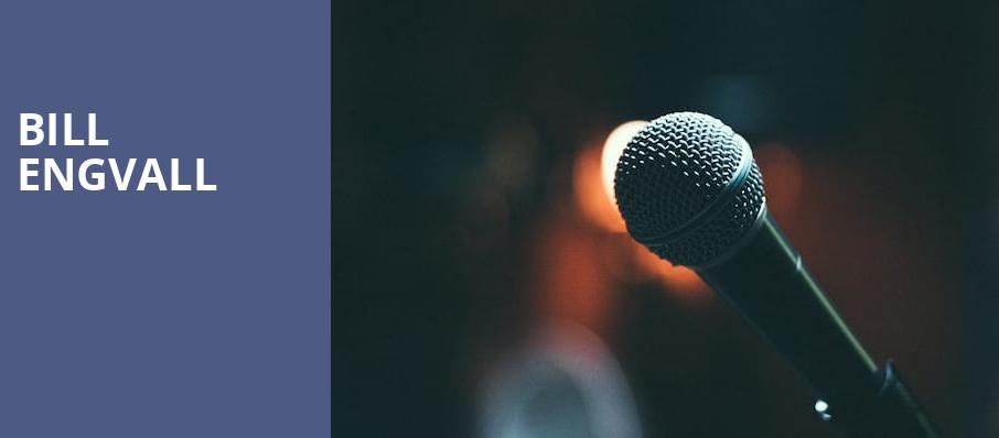 Bill Engvall, Parx Casino and Racing, Philadelphia
