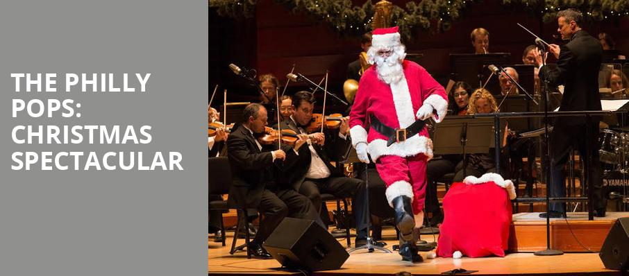 the philly pops christmas spectacular