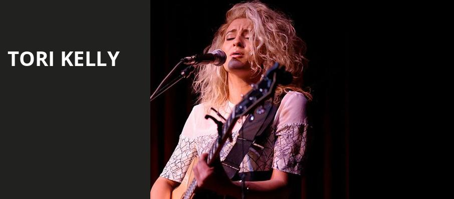 Tori Kelly, Temple Performing Arts Center, Philadelphia