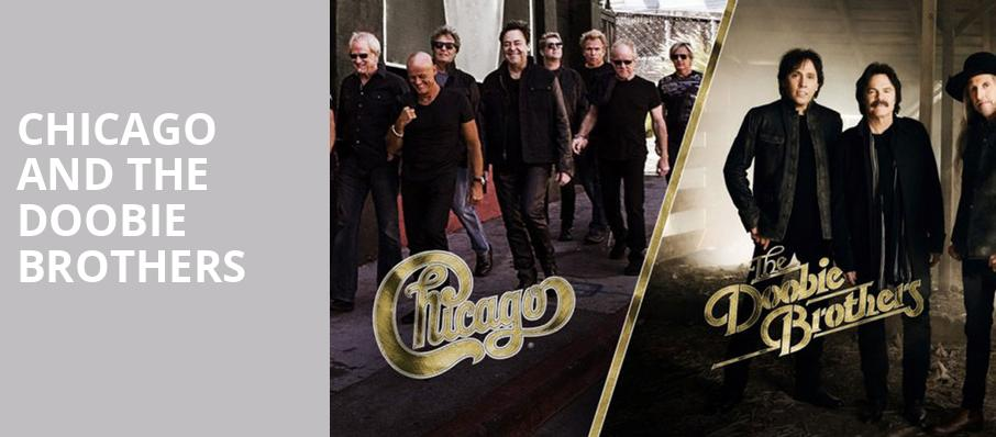 Chicago and the Doobie Brothers, BBT Pavilion, Philadelphia