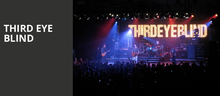 Third Eye Blind, The Queen, Philadelphia