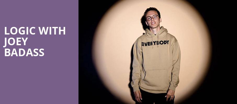 Logic With Joey Badass Penns Landing Festival Pier Philadelphia Pa Tickets Information Reviews